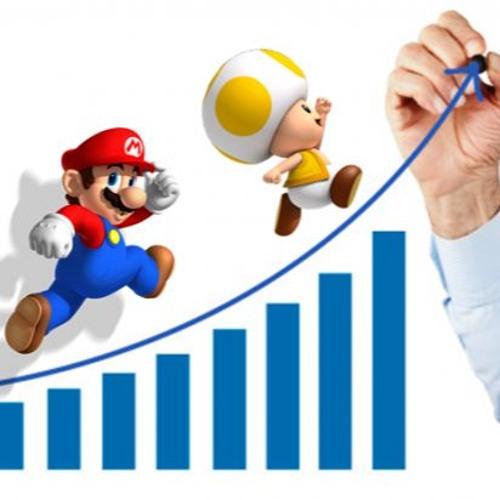 JGMNPR #2 - Jeux vidéo et marketing