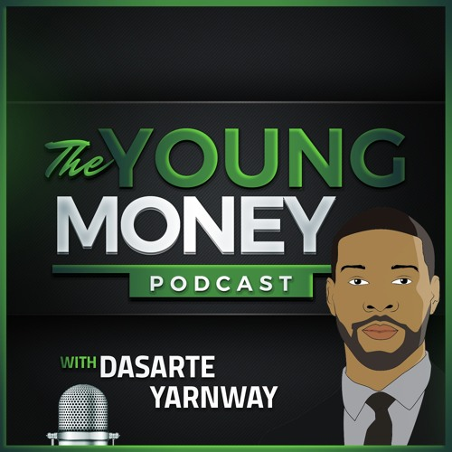 EP 45: Hacking Income with Marcus Garrett of Paychecks & Balances