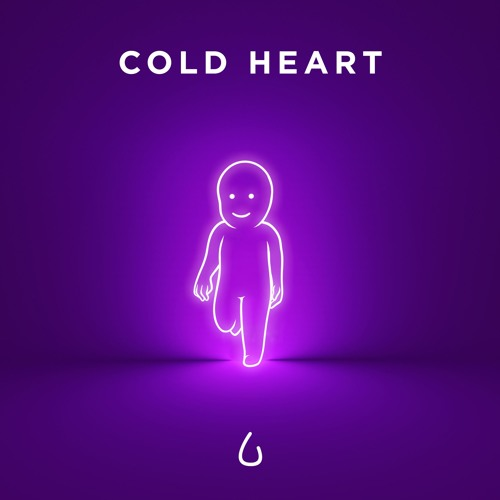 Lonely In The Rain - Cold Heart (feat. HELSA)