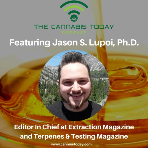 Catherine Sidman Hosts Dr. Jason Lupoi Live from Concentration 2019