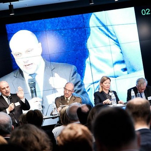 Session I: European Strategic Autonomy – What, where and how?