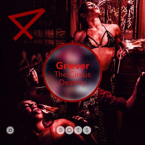 Griever - The Circus