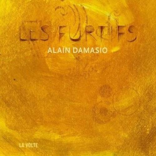 Les Furtifs par Alain Damasio