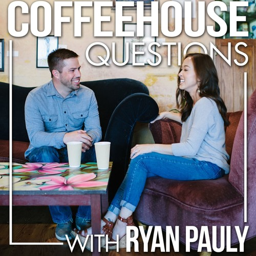 The Start of Coffeehouse Questions on the TMC Podcast