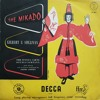 The Mikado - Behold the Lord High Executioner