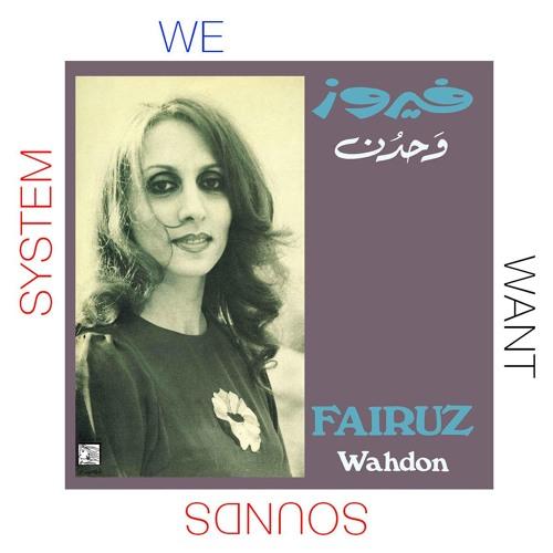 [TSUGI RADIO] Wewantsounds System #28 - Mardi 18 juin 2019