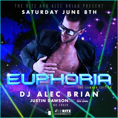 EUPHORIA - Summer Edition