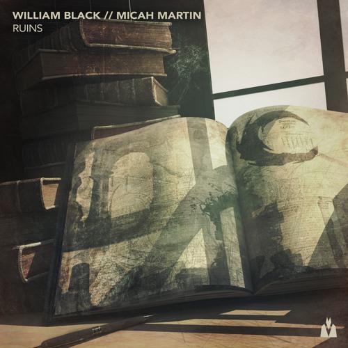 Ruins ft. Micah Martin