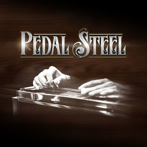 PEDAL STEEL: Half a Mind (Naked) by Dimitris Plagiannis