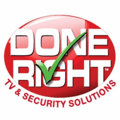 The Conspiracy Farm Ep. 95 NEW SPONSOR!! Owner of Done Right TV & Security Solutions Kelly Jeffries