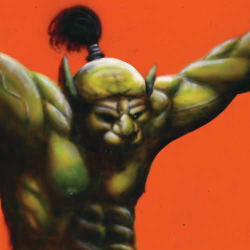 Oh Sees - Henchlock