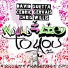 Would I Lie To You - David Guetta (RYGO 2019 Bootleg Progressive)