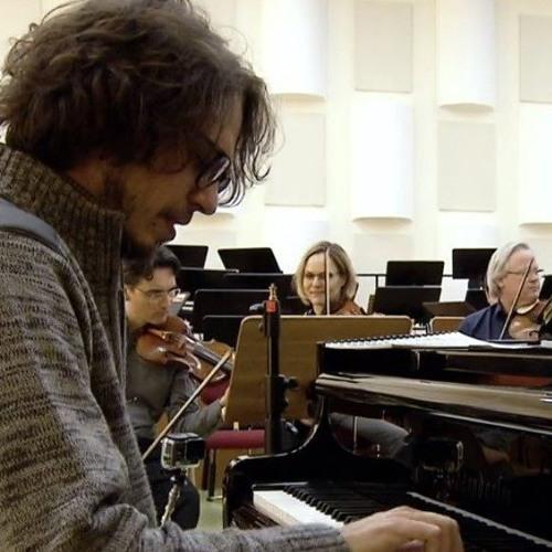 "Lucas Debargue. Mozart Piano Concerto C Major KV 246 ""Lützow"""