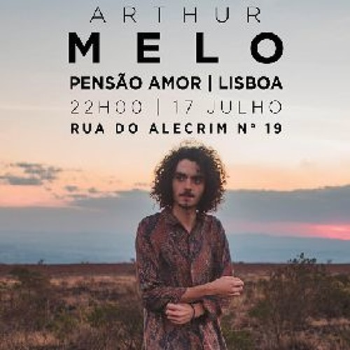 "Arthur Melo - ""Força"""