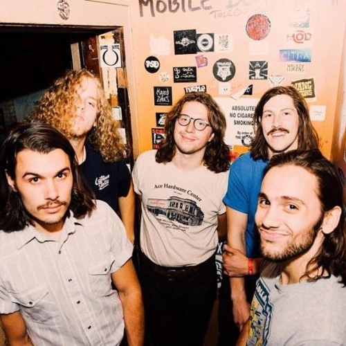 Post Animal | Unleashing Chicago's Riff-Heavy Rebels….While Drinking Unsweetened Iced Coffee