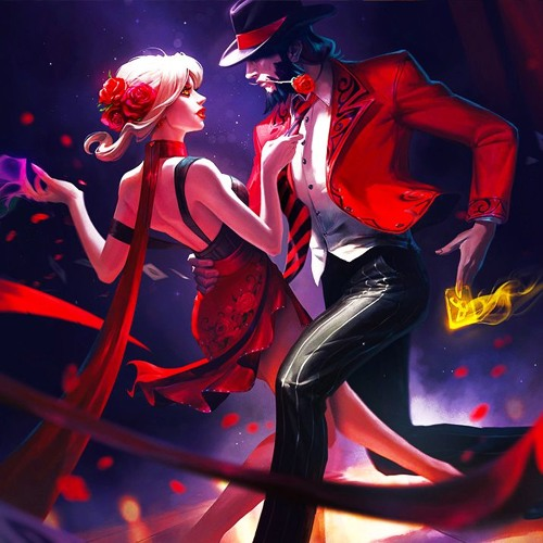 Noches de baile en el infierno | league of legends by Tem Rich on  SoundCloud - Hear the world's sounds