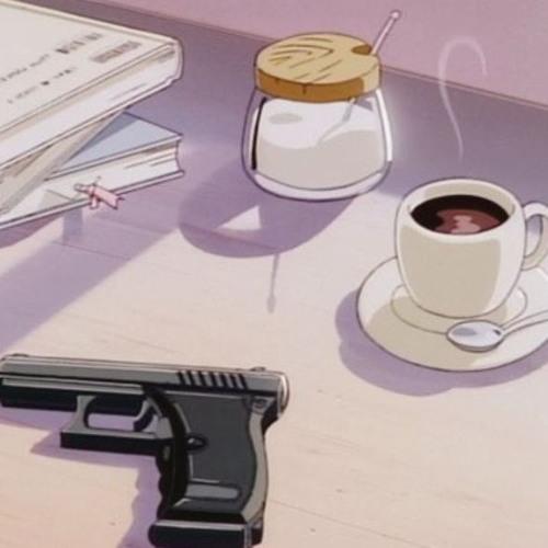 coffee blend.