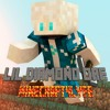 Blue Swede - Hooked on a Feeling (Minecraft Parody) Portada del disco