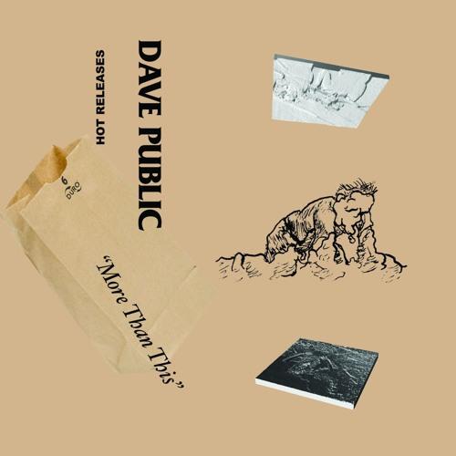 Dave Public - Prarie Rose