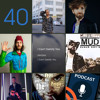 Ep 40: New Music Discovery Spotlight On Rock/Blues/Soul/Funk, Techno, Alternative Rap/Hip-Hop, Singer/Songwriter, Pop