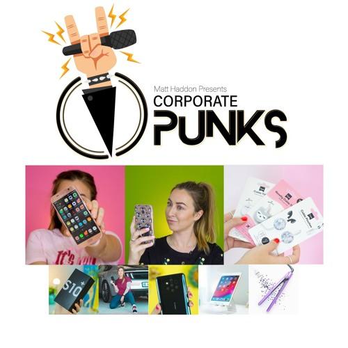 Punks on Technology - With Hayleigh Chamberlain
