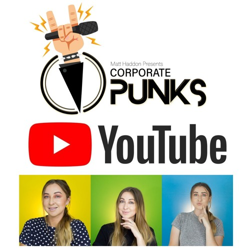 Punks on Youtube - With Hayliegh Chamberlain