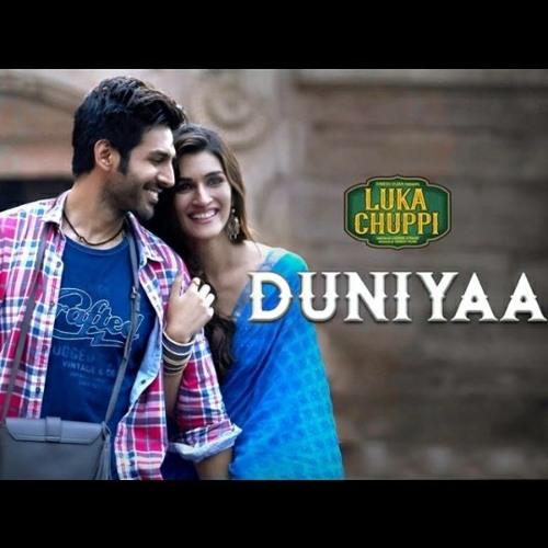 Duniyaa | Luka Chuppi | Akhil | Dhvani Bhanushali