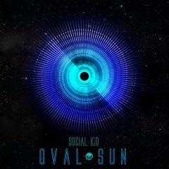 Oval Sun