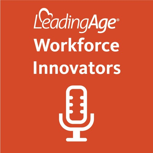 Episode 14: Helping students launch careers in long-term services and supports