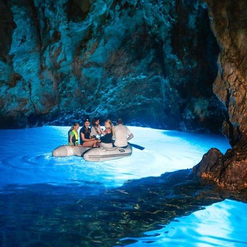 Top Spots to sail in Croatia - Sailing Virgins