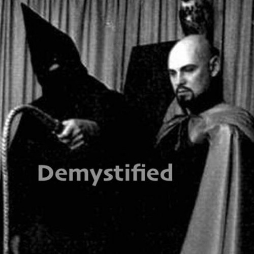 #131 - Anton LaVey Demystified