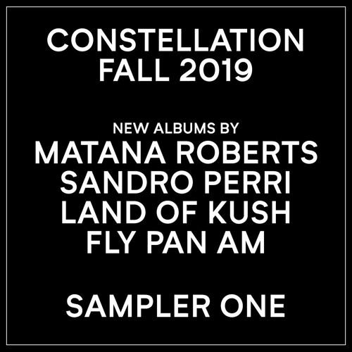 Constellation Fall 2019 Sampler