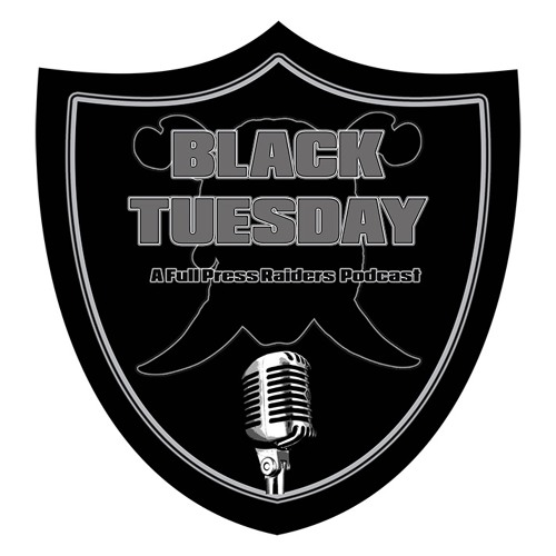 Black Tuesday - Ep 38 - Debunking Autism Myths, Raiders News, the Cookout