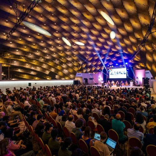 DigiClub Ep104 special RightsCon2019: Intelligence Artificielle, un monstre indomptable ?