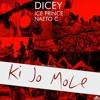 Free Instrumental:Dicey Ki Jo Mole Instrumental(Prod DJ Nosmas)