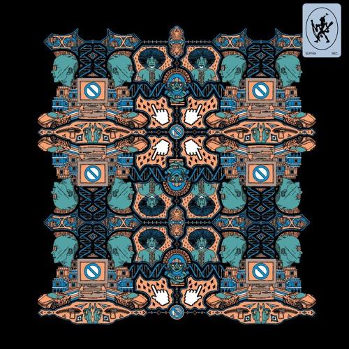 Martinez - No Data EP (SLPFNK022)