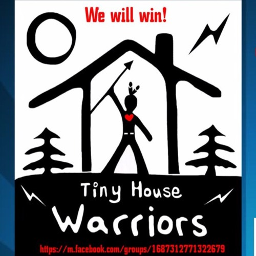 #202: The Tiny House Warriors With  Kanahus Manuel