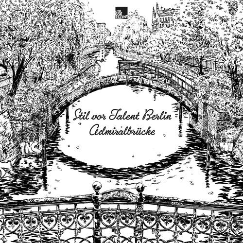 SVT 250 - Stil vor Talent Berlin: Admiralbrücke