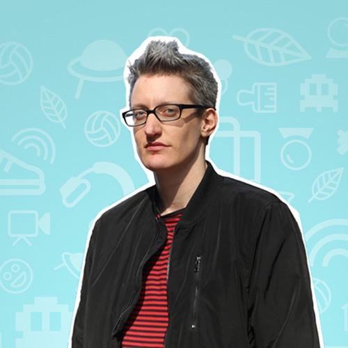 Buchhändler Linus, 33: Wie er sich für queere Menschen einsetzt