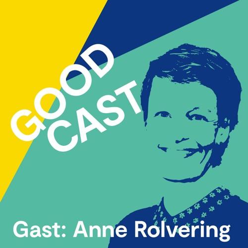 #5 Folge. Anne Rolvering: Wie steht es um Europa und die Demokratie in der Jugend?
