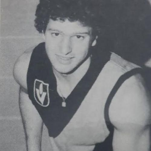 Ep 55: Peter Stylianou (U19s 1980-1983)