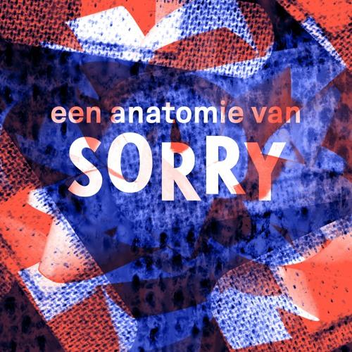 SLIK #005 | Een Anatomie van Sorry