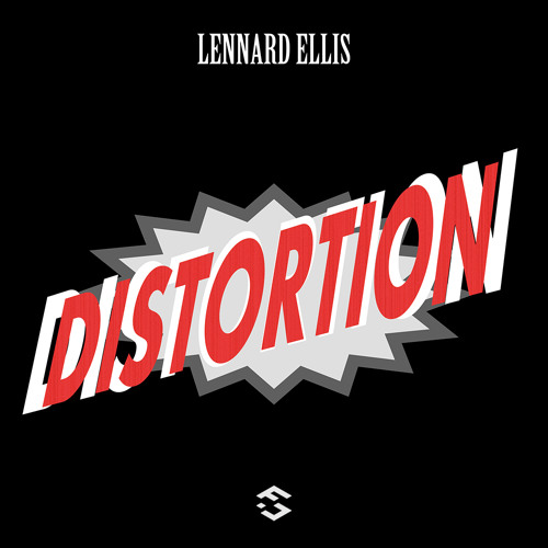 Lennard Ellis - Distortion   .fatstep