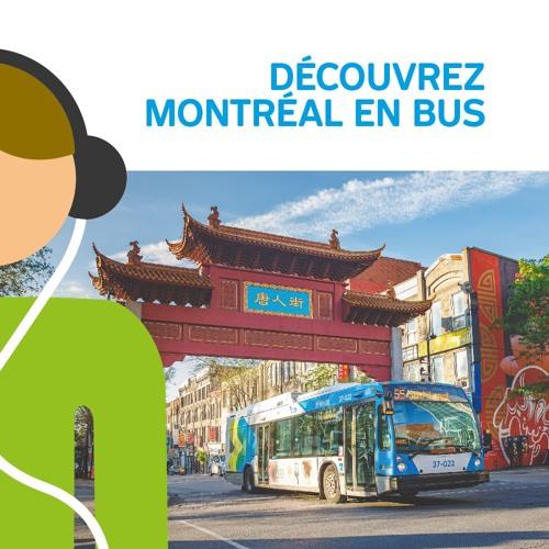 [#100ansbusmtl] Ligne 55 - Boulevard Saint-Laurent : L'incontournable