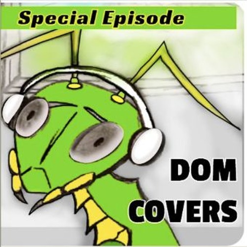 DOM Covers- Little Lies by Dawn of Mantis Podcast | Free