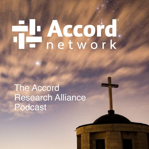 25. The Joint Learning Initiative on Faith & Local Communities with Stacy Nam