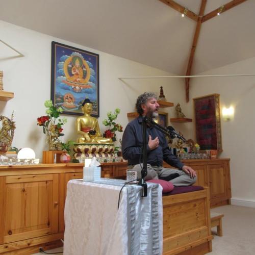 Kadampa Meditation Centre Wales