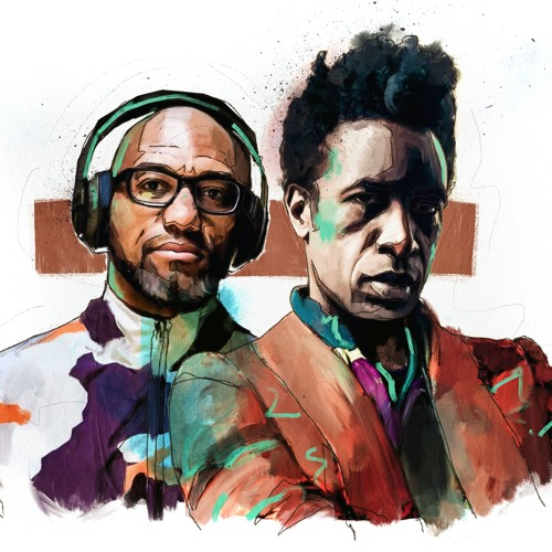 Saul Williams & King Britt present 'Unanimous Goldmine' – Live at Le Guess Who? 2018