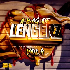 A Bag Of Lengerz Vol 4 Mixed By Skillzyboy (Tracklist In Description)