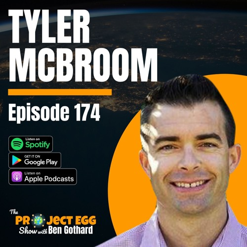 #174 - Tyler McBroom